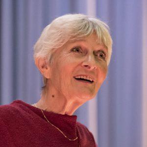 Kristin Wardetzky, Foto: Holger Talinski