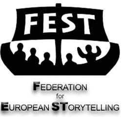 Federation European Storytelling, Logo